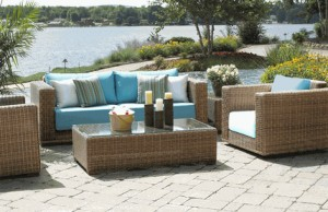 Storing & Cleaning Patio Furniture